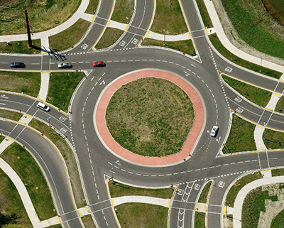 Проектирование автомобильных дорог в Краснодарском крае
